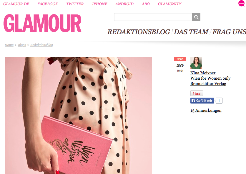 blog.glamour.de