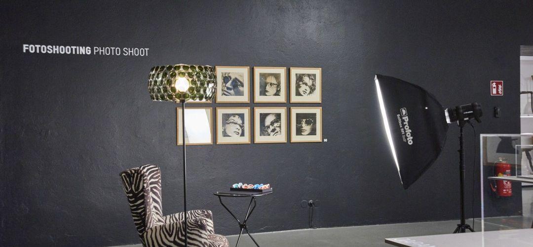 [27] ROBERT LA ROCHE Personal View_Ausstellungsansicht